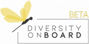 Diversity On Board Logo