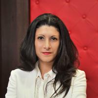 Leena Al Olaimy